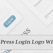 change-wordpress-login-logo-without-plugins