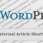 display-short-wordpress-article-url
