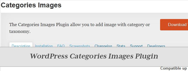 wordpress-categories-images-plugin